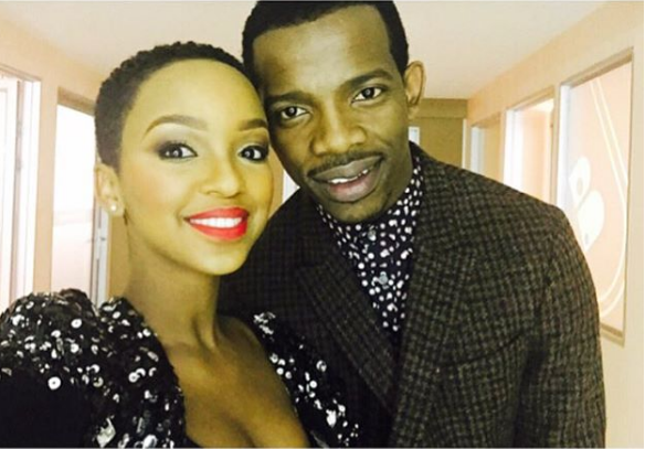 who is zakes bantwini dating sim