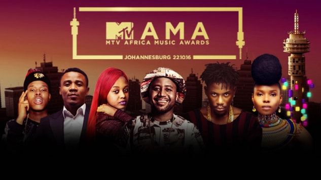 2016 MTV Africa Music Awards Nominations List [PART1] - Youth Village