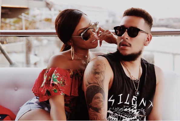 5 SA Couples We'd Like To See Get Married In 2017