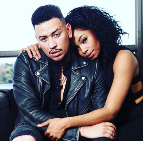 aka and bonang dating Top billing welcomes south african celebrity bonang matheba as our new top billing presenter.