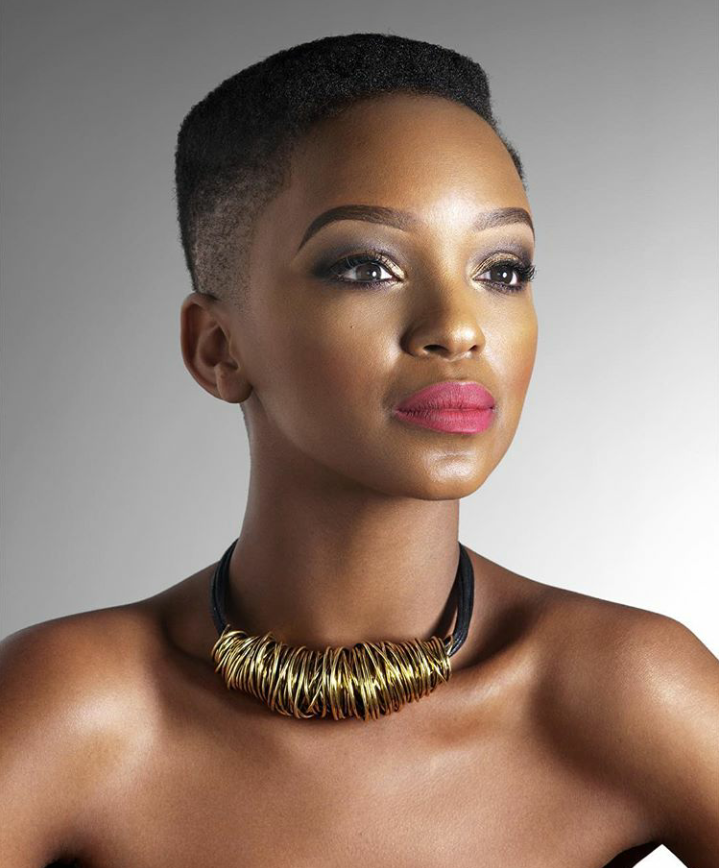 5 Sa Celebrities Who Look Better With Short Hair Youth Village
