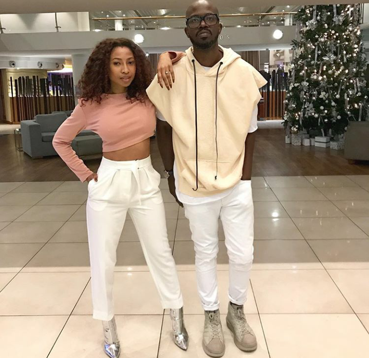 Enhle Mbali Maphumulo Slams The Sunday Independent Newspaper For Calling Her Quot Mrs Coffee