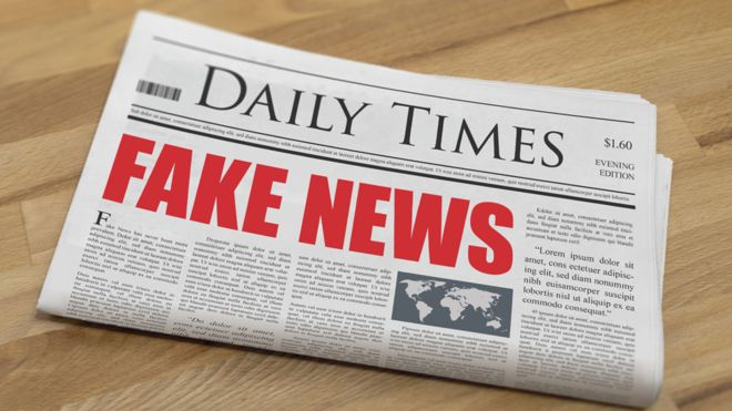 10 Tips to Spot A Fake News Website