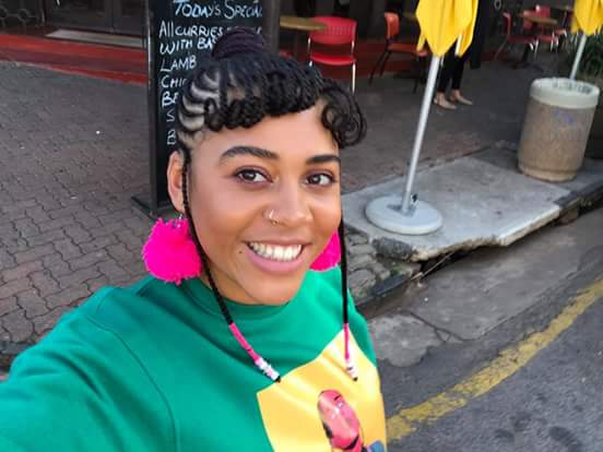 10 Things You Didn T Know About Sho Madjozi Youth Village