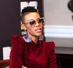 LootLove keeps interchanging her haircuts and looks pretty in all of them.