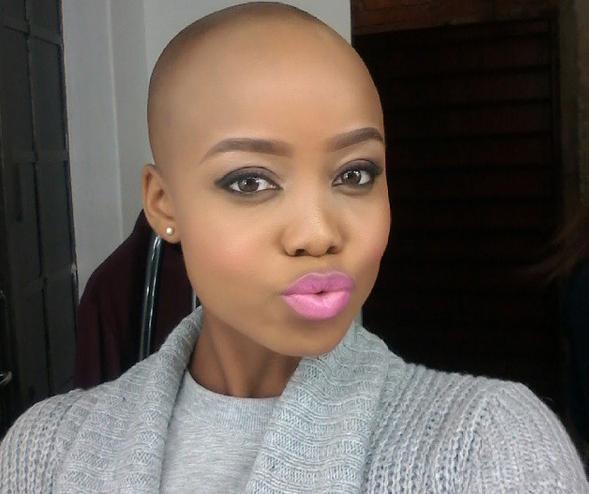 Ntando Duma's Baby Takes Over Instagram - Youth Village