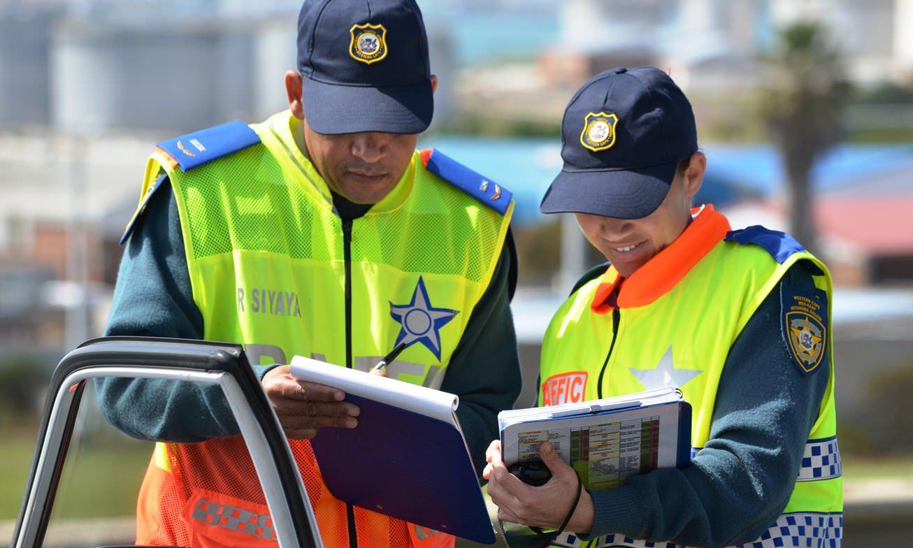Gauteng government traffic officer learnership programme 2017 2018