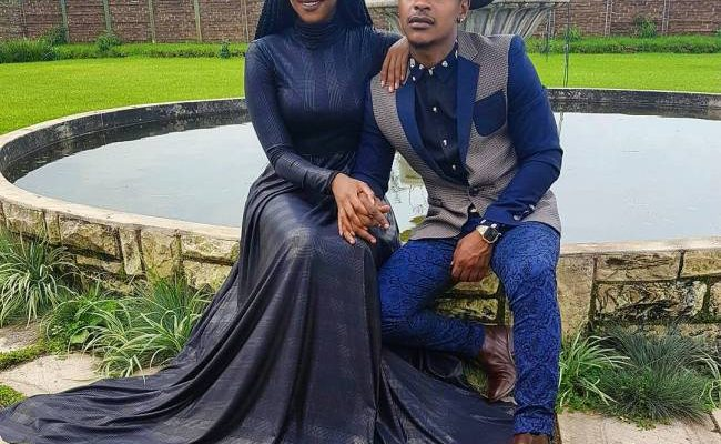 Fashion bursaries 2017 - 5 Pictures Of Bontle Modiselle And Her Fiance Priddy Ugly