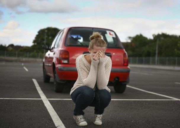 Fear Of Driving >> How To Overcome Your Fear Of Driving Youth Village