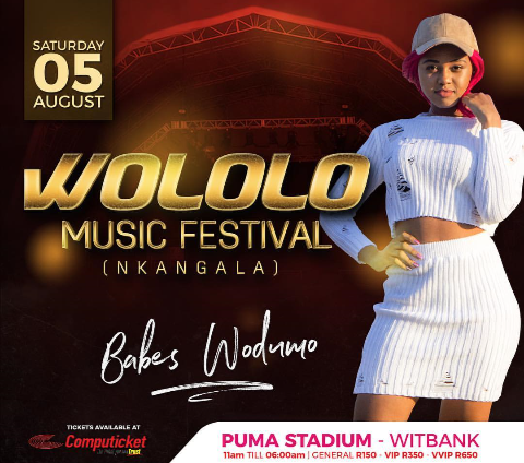 Image result for wololo festival
