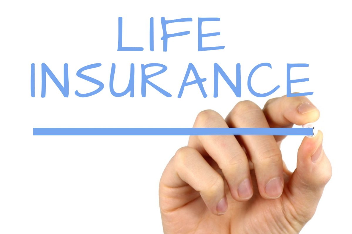 You are never too young to get life insurance