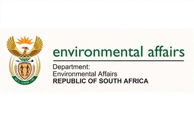 Image result for The Department of Environmental Affairs