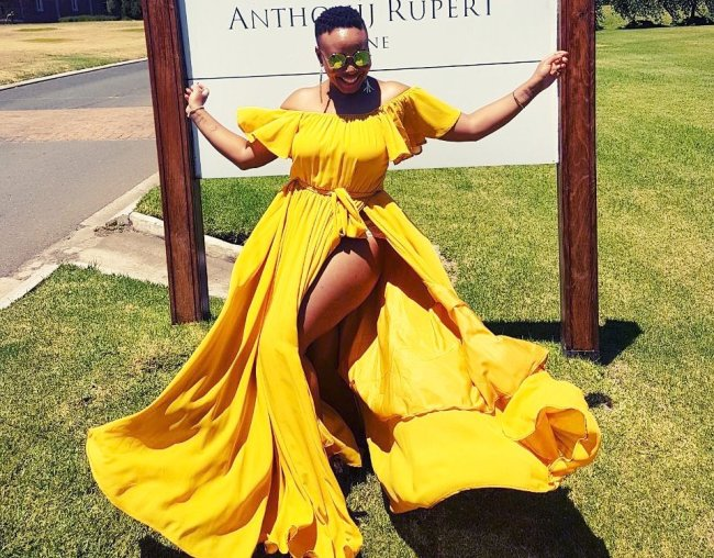 Dirty 30 Poems: With Inspirational Poems Hulisani Ravele Welcomes Herself