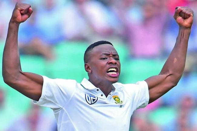 Image result for kagiso rabada
