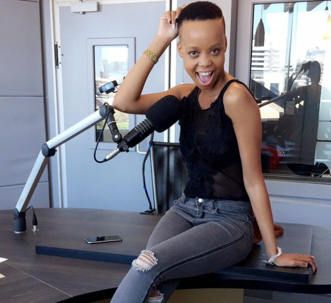 Smart City Challenge >> Ntando Duma Gushes Over Her Favorite Celeb Couple - Youth Village