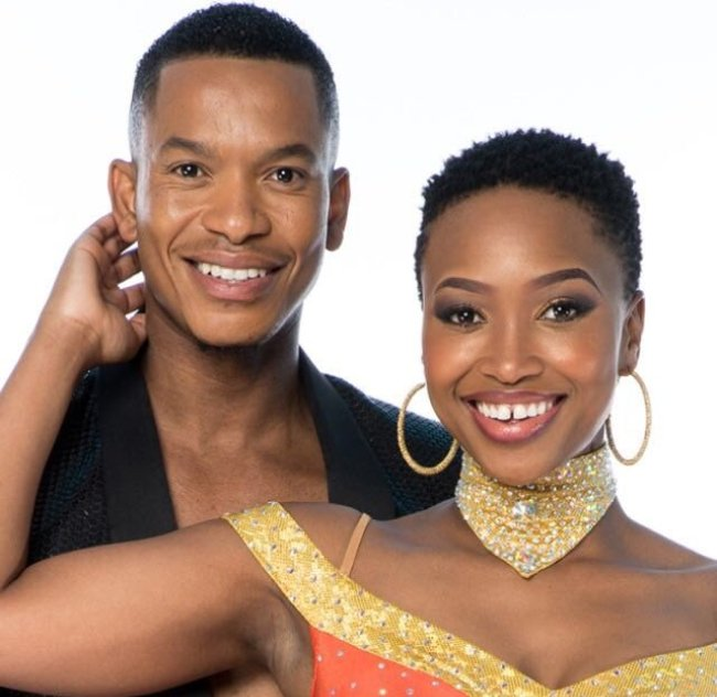 Zola Nombona On How Dancing With The Stars Sa Changed Her