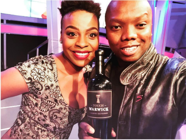 who is tbo touch dating