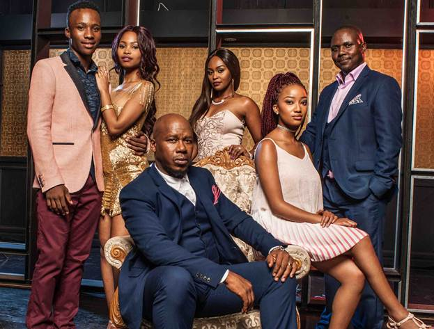 SA Celebs Who Got Engaged In 2020 - Youth Village