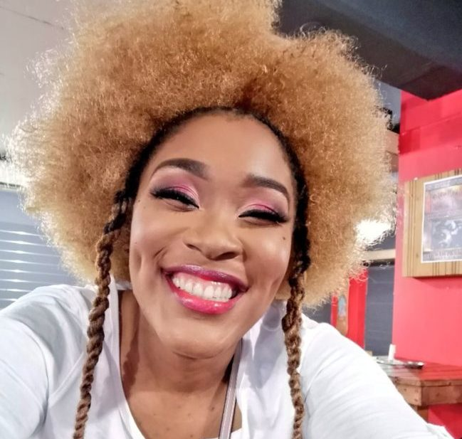 5 Times Lady Zamar Gave Us Funky Hair Goals Youth Village