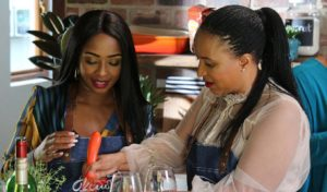 Boity and Mom e1548239349469 300x176 - The Bond Between Boity And Her Mom Modiehi Thulo Inspires Many
