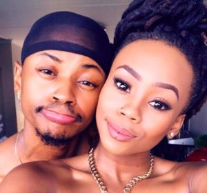 Bontle Priddy 1 e1548767297383 300x280 - Bontle Modiselle And Boyfriend Priddy Ugly Open A Joint Instagram Page