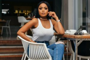 "Lerato gig e1548778744630 300x200 - ""I Still Audition For Gigs,"" Lerato Kganyago On Perceptions That Celebs Have It Easy"