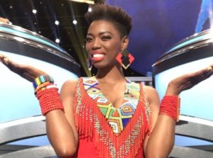 Lira CBS e1548415186824 300x223 - Levels: Lira Gets To Take Part In A Brand New Show On CBS