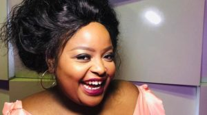 Vele 300x168 - 10 Things You Didn't Know About OPW's New Presenter Vele Manenje