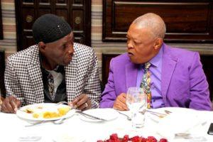 tuku 300x200 - Sad Note: Oliver Mtukudzi Dies On The First Commemoration Of Hugh Masekela's Passing