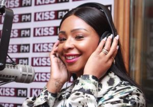 Boity Music e1549301145828 300x210 - Boity Thulo Announces Another Music Project