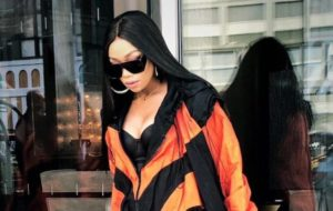 Bonang Roast e1550781489303 300x190 - Fans Weigh In On Bonang's Twitter Account Disappearing Ahead Of The Roast Of AKA