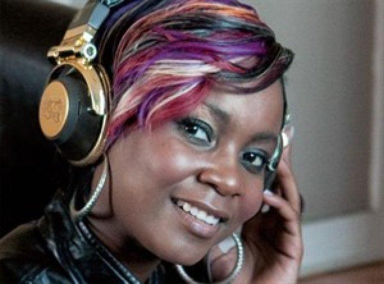 DJ Cndo - Check Out These Top SA Female DJ's (Part II)