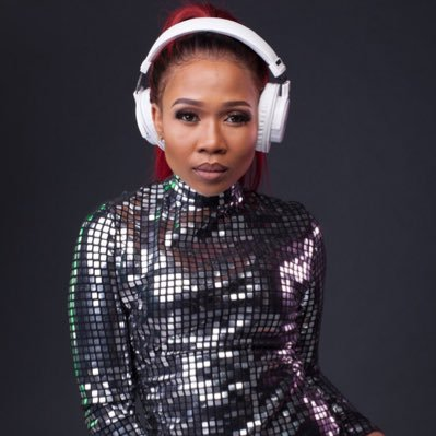 Dineo Ranaka DJ 1 - Check Out These Top SA Female DJ's (Part II)