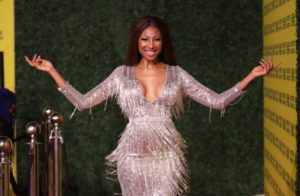 Enhle Beyonce e1549283605398 300x196 - Enhle Mbali On Dressing Beyonce And The Importance Of Industry Partnership