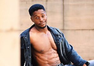 Fezile Mkhize e1549964065281 300x211 - Fezile Mkhize Crowned Cosmopolitan Sexiest Man 2019