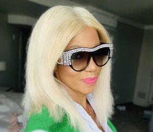 Kelly K e1550050140857 300x259 - Watch: Kelly Khumalo Warns Against Fake Friends