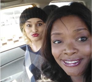 Kuli and Daughter e1551203594784 300x266 - Kuli Roberts Gushes Over Her Daughter Turning 25 Years