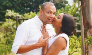 Minnie Dlamini Jones 300x179 - Quinton Jones Surprises Minnie Dlamini With A Cool Valentines Day Gift