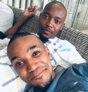 "Moshe Phelo e1550135892274 288x300 - ""My Heart Beats Only For You,"" Moshe Ndiki Melts Hearts With A Romantic Message To Phelo Bala"