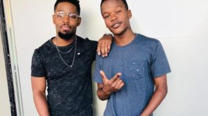 PRINCE TNS 300x168 - Prince Kaybee Denies Nonpayment Allegations Made By TNS Over Songs They Co-Produced
