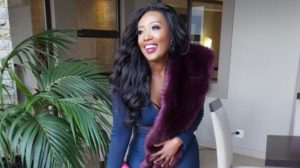 Sophie Lichaba 300x168 - Sophie Ndaba To Host A New Talk Show