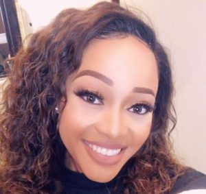 Thando MTN e1550157013673 300x283 - Thando Thabethe And Boity Thulo Give Away Their Valentines Day Gifts To Fans