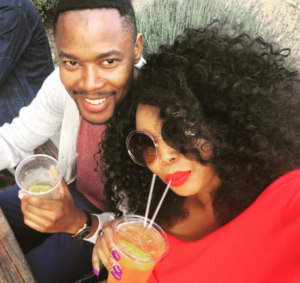 Thembisa Vuyo 300x283 - Thembisa Mdoda Brings Us To Tears With Her Birthday Message To Her Friend Vuyo Ngcukana