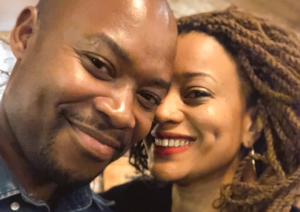 Vuyo Renate 300x212 - Could This Be How Vuyolwethu Ngcukana And Renate Stuurman Met?