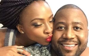boity And Cass 300x190 - Lol: Boity And Cassper Jokingly Tease Each Other With Hot Tweets