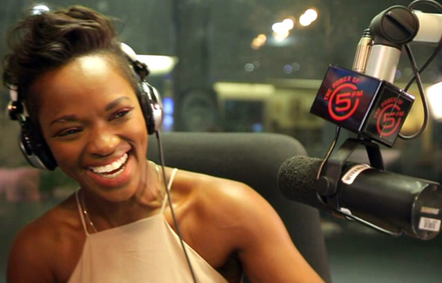 dj fix - Check Out These Top SA Female DJ's (Part II)