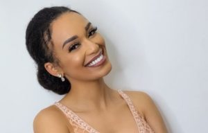 Pearl roast 300x192 - Twitter Weighs In On Pearl Thusi's Skills As A Roast Master