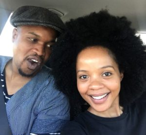 """Scoop Acalaca e1552580255272 300x278 - """"I Been Real All My Life,"""" Scoop Makhathini On Choosing A Woman With Natural Hair"""