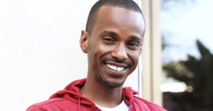 Tevin Campell 300x156 - American Singer Tevin Campbell's Setswana Tweet Gets SA Excited