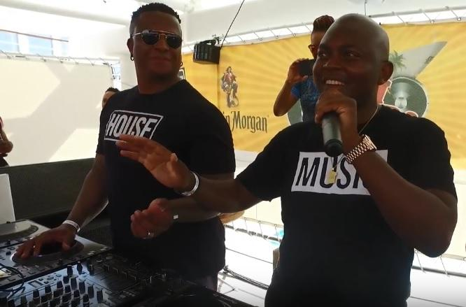Euphonik Ffresh - 10 Celeb Friendships That Stood The Test Of Time